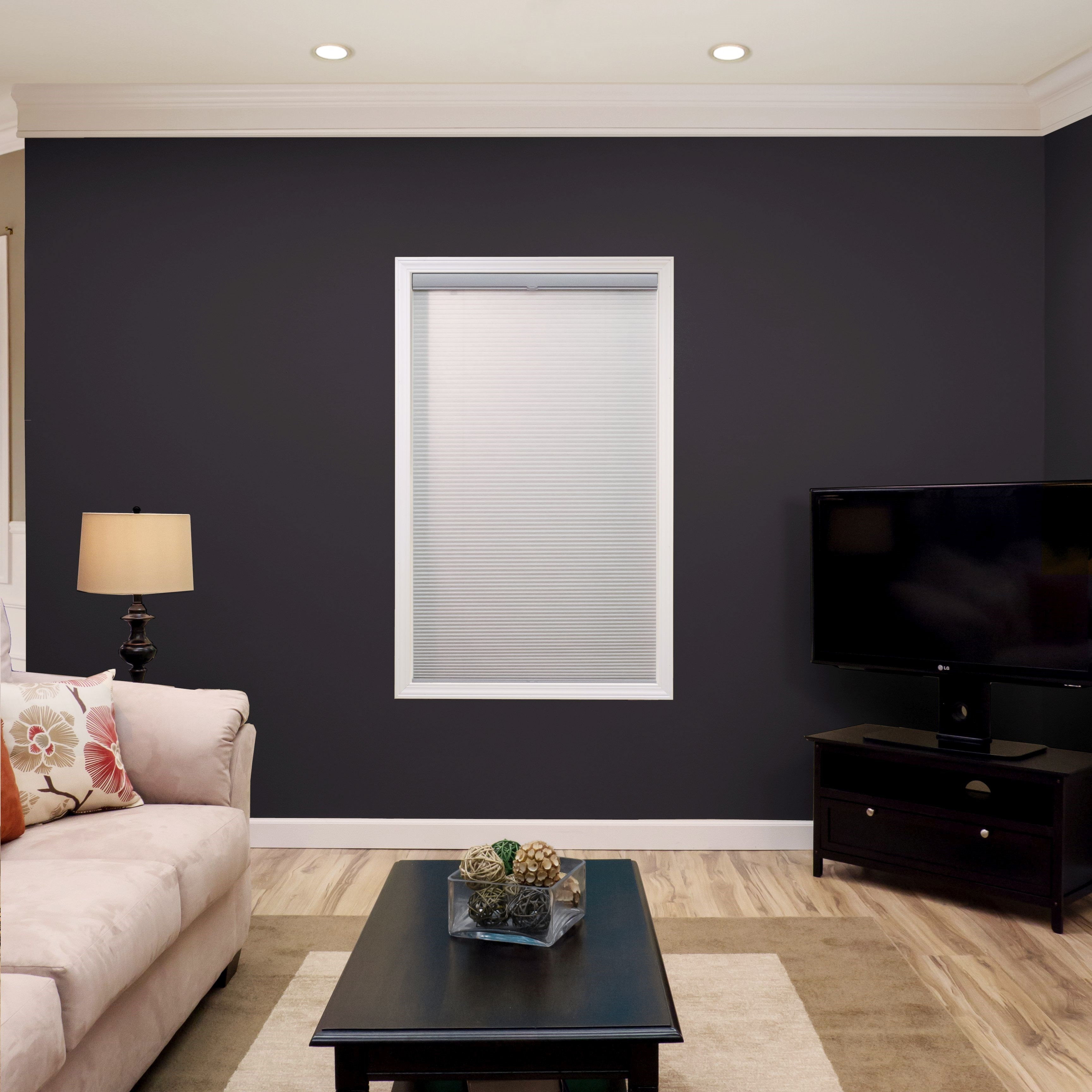 Blinds.ca: Cordless Top-Down Bottom-Up Cellular Shades