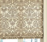 Blinds.ca: Classic Roman Shades