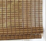 Blinds.ca: Basic Woven Wood Shades