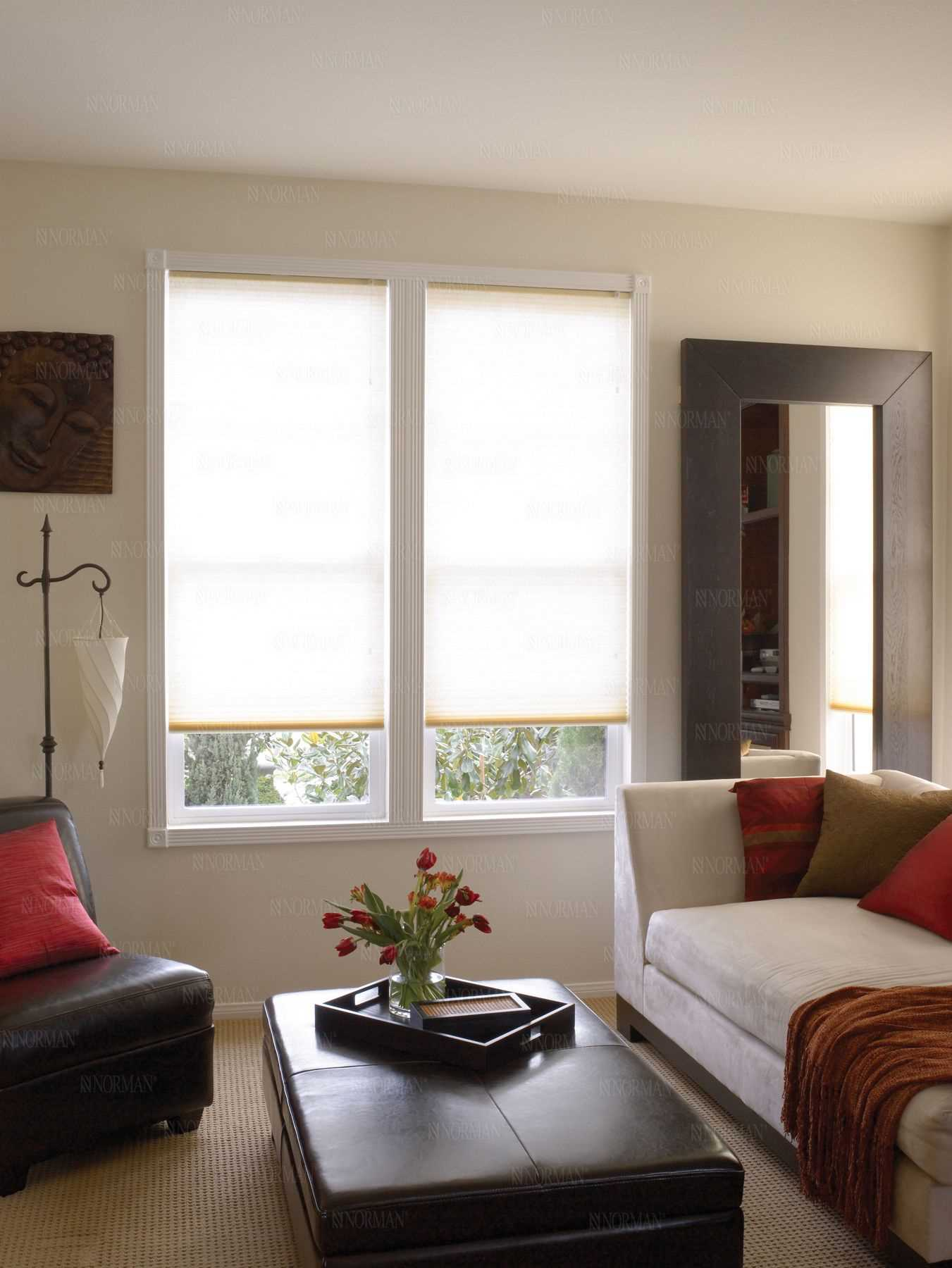 Norman Cellular Shades