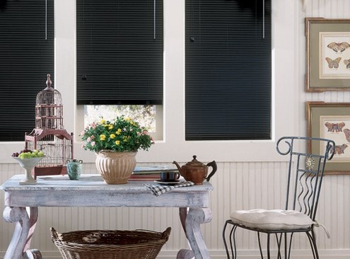 "1/2"" LightBlocker Mini Blinds"