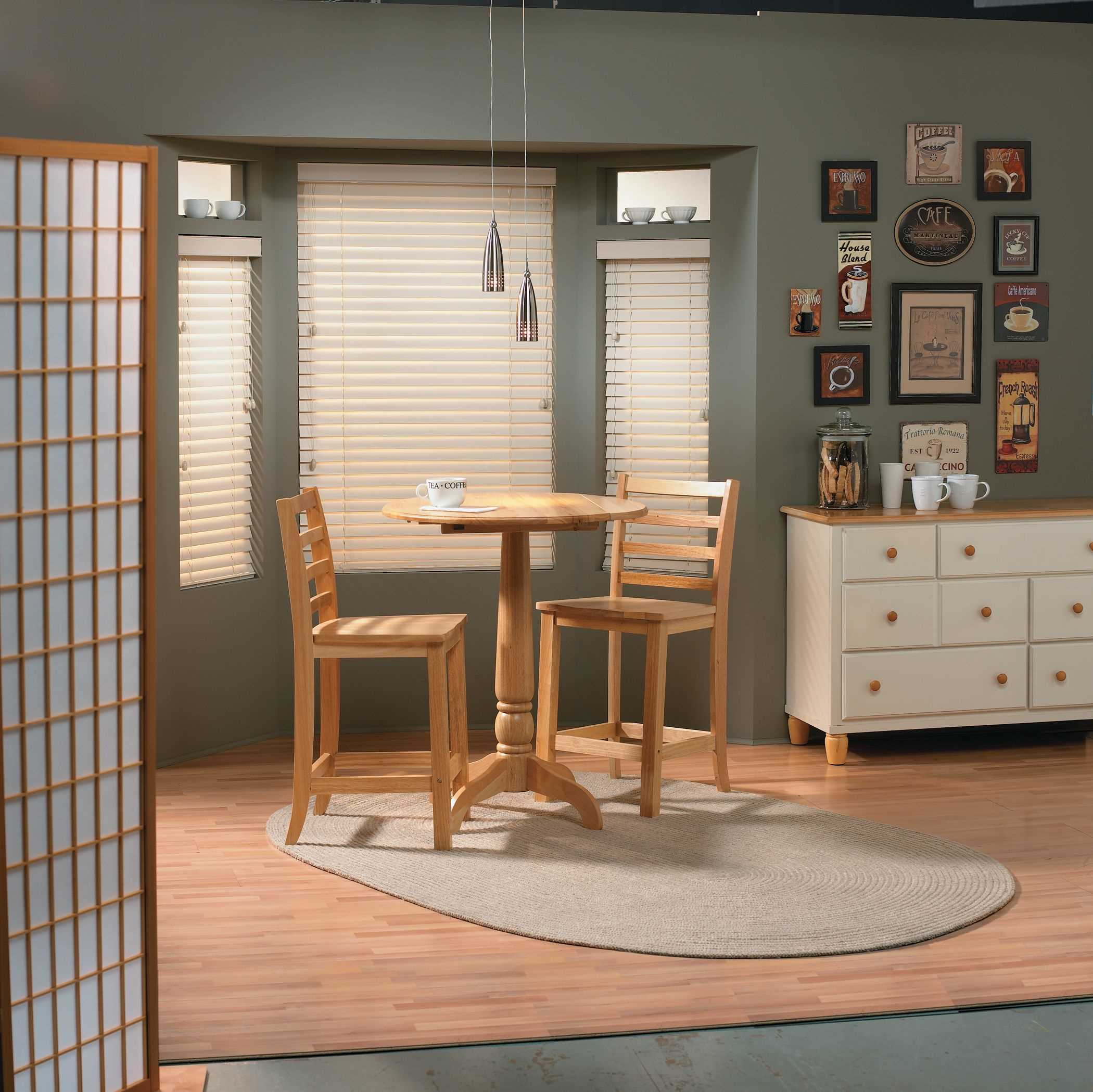 Bali Wood Blinds