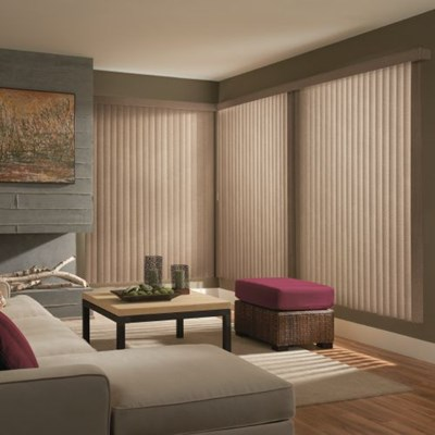 Vertical Blind Fabric Blinds Ca