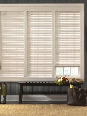 from white blinds faux free wood shipping x width