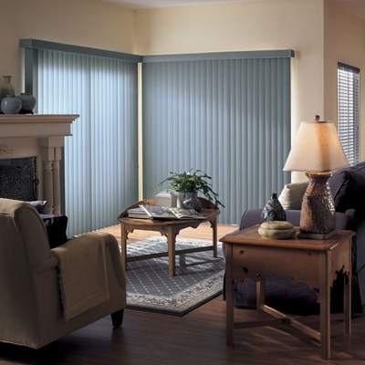ways to wikihow blinds vertical image vinyl step titled paint