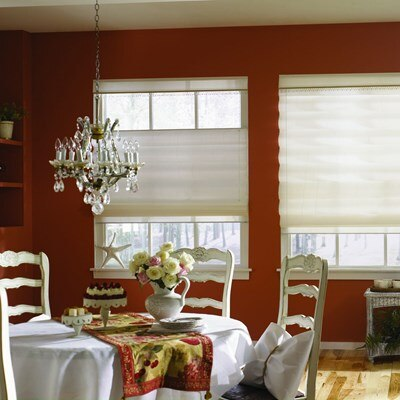 Casual classics roman shades for Bali motorized blinds cost
