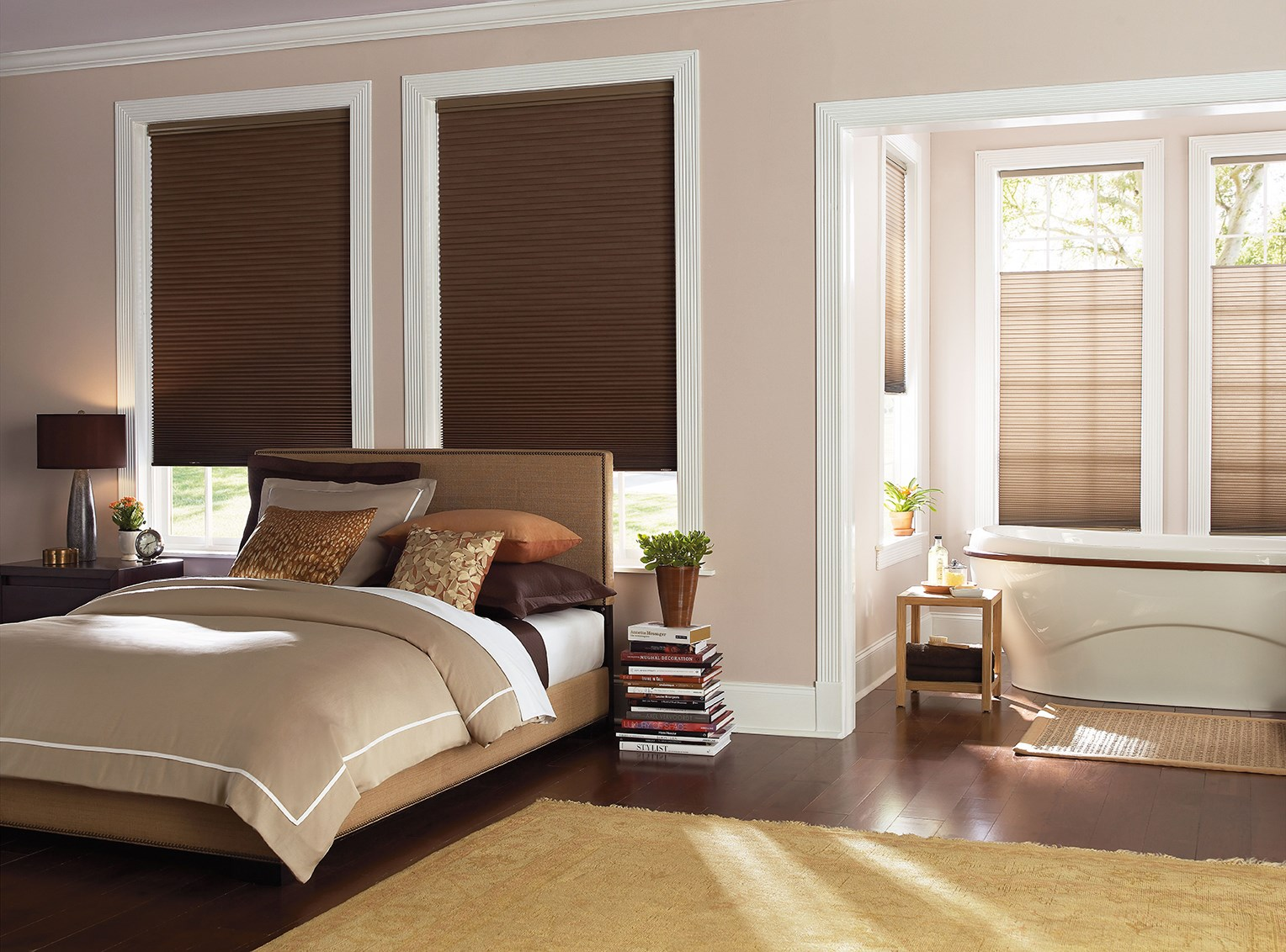 Accordia Blackout Cellular Shade