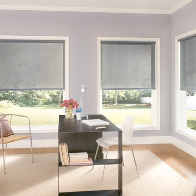 Solar shade for Bali motorized blinds cost