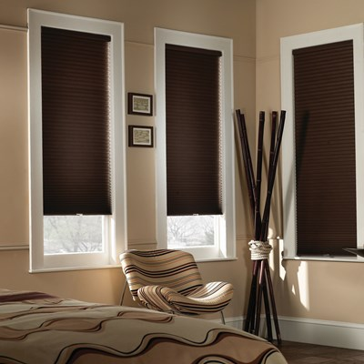 Budget Cordless Blackout Cellular Shade Blinds Ca