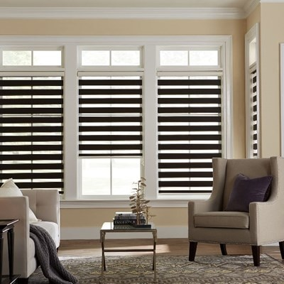 Flat Sheer Shade Blinds Ca