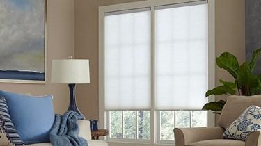 blindsca budget cordless light filtering cellular shade