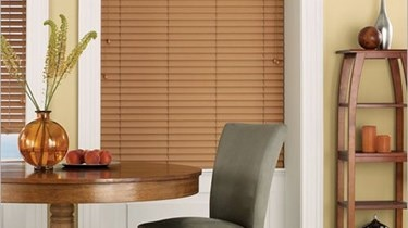 Bali: Essentials 2 in. Faux Wood Blind