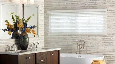 "Blinds.ca: 2"" Premium Faux Wood Blind"
