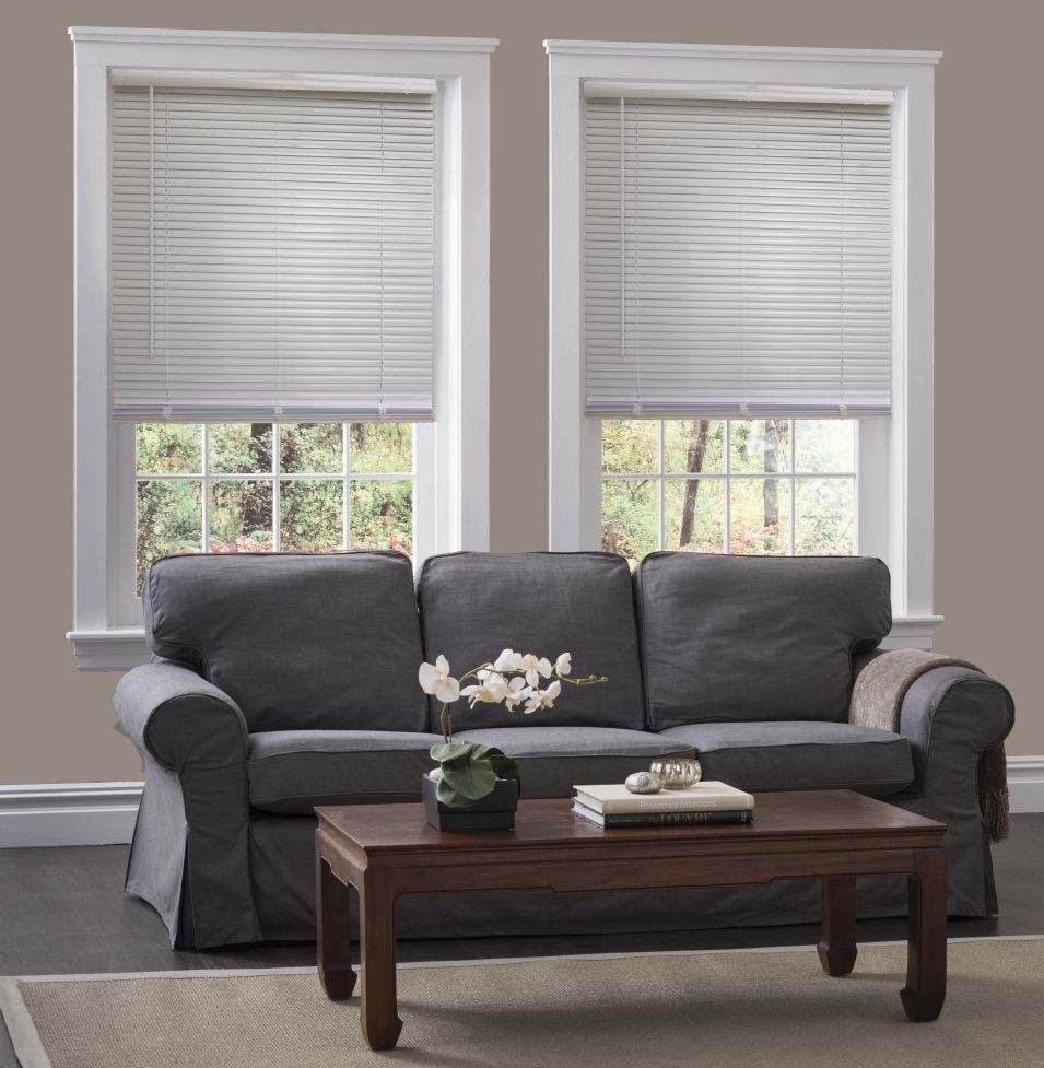 "Cordless 1"" Mini Blind"