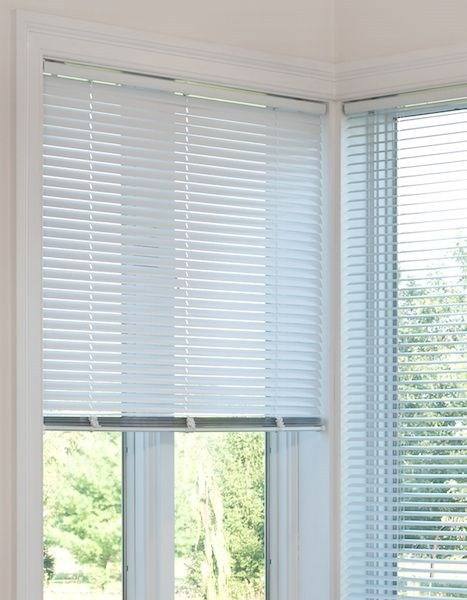 "1"" Cordless Mini Blind"
